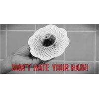 bathtub strainers - Revolutionary Bathtub Strainers Hair Catcher TubShroom Shower Tub Drain Protector Hair Strainer Snare Hair Catcher Strainer Kitchen Gadgets
