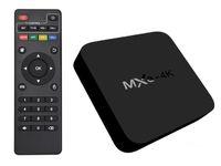 Wholesale MXQ K Android TV Box RK3229 Quad Core KODI Box XBMC Stream Media Player G G WIFI Android Fully Loaded ShowBox Mobdro Free Sports Movies