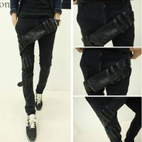 Where to Buy Bootcut Jeans Black For Men Online? Where Can I Buy ...