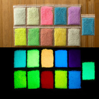 acrylic paint walls - color DIY Graffiti Paint Luminous Acrylic Glow in the Dark or phosphorescent pigment Sand Particles Party Walls