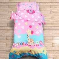 Wholesale Hot Selling Nursery Bedding Set Baby Kids Cot Crib Bedding Set Toddler Boys Girls Cot Bedclothes Supplies Set VT0476