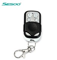 Wholesale SESOO Wireless remote control Transmitter MHz Cross Wall Controller for Smart Wall Switch F18557