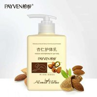 300ml almond body lotion - PAYVEN Keywords almond Body care lotion hydrating hydrating complement whole body lotion