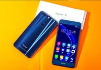 Envío libre <b>Huawei</b> honor 8 4G FDD LTE 64GB teléfono móvil Octa Núcleo 6.0 5.2