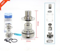 Wholesale SXK New arrival Doggystyle RTA Clone High Quality Doggy style SS refinment clone RTA