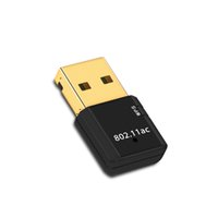 Wholesale AC600M Mini USB WiFi Adapter with WPS Button Mbps at GHz Band Mbps at GHz Band