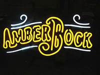 amber craft - New Michelob Amber Bock Neon Neon Sign Light Beer Bar Pub Sign Arts Crafts Gifts Lighting Size quot quot