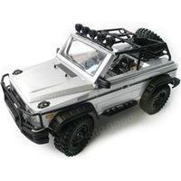 Vente en gros-Nouvelle haute qualité HG P402 1/10 2.4G 4 roues motrices Drive Roadster voiture d'escalade