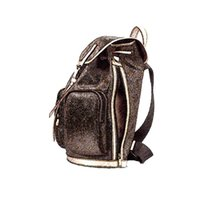 Wholesale Newest Classic Fashion bags women men Backpack Style Bag Duffel Bags Unisex Shoulder Handbags