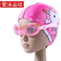 Wholesale swimming cap