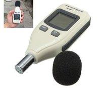 Wholesale Professional GM1351 Digital Sound Level Meter Decibel Logger dB