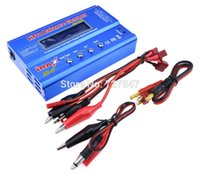 balancing rc airplane - Remote Control Parts Accs New iMAX B6 LCD Screen Digital RC Lipo NiMh Battery Balance Charger W