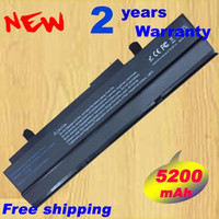 Wholesale mah Battery A32 PL32 For Asus Eee PC P N VX6 Black