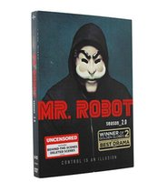 Wholesale Mr Robot Season New Sealed DVD