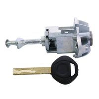 Wholesale Auto Door Original Auto Lock Cylinder Left Door With One Key applied directly for FC BMW Sports Car