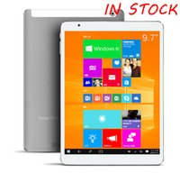 Wholesale New arrival quot Teclast X98 pro windows Android dual os wifi Tablet PC GHz Retina Screen x1536 GB RAM GB
