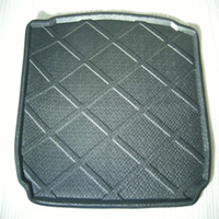 Wholesale Car Rear Tail Trunk Mat Protector Cargo Liner Carpet tray boot For Au di A3
