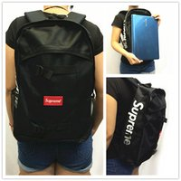 Wholesale Supreme climb bag students bags skateboard waterproof Sports Backpack