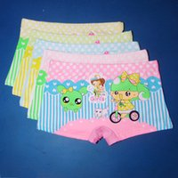 big boys boxers - Children s underwear female in big boy boy printed cartoon pants are boxers