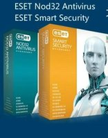 Wholesale ESET NOD32 Smart Security Antivirus version half year pc user days key with user name and password
