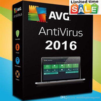 Wholesale AVG Internet Security Antivirus Software Years PC license code Cheapest