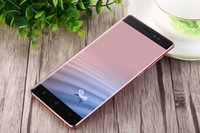 Android Quad Core 1GB Unlocked N910 Smartphone MTK6580 1G RAM 8G ROM Double SIM Card Double standby 5.0 QHD android 5.1 3 g cell phone