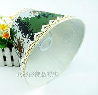 antique shell lamp - Shell lamp works of art