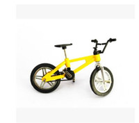 big mini bikes - YLH01 Creative Model Simulation Mini Alloy Bike Finger Model Mountain Bike
