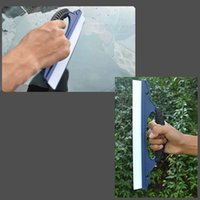 Wholesale Useful Convenient R1B1 Dryers Car Wash Wiper Plate Glass Cleaning Equipment Car Wash Tool