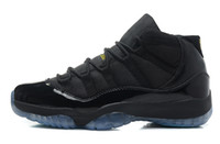Wholesale 2017 Cheap Best Men Sports Shoes Male Running Sneakers Legend Blue Basketball Shoes XI Good Quality Men Sports Shoes Retails