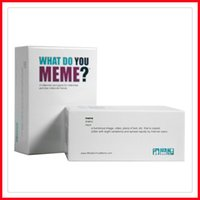 amazon stock - What Do You Meme New Meme Card Game is The Funniest Party Game Meme Card Board Game Amazon In Stock