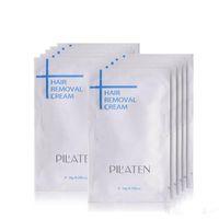 Wholesale PILATEN Hair Removar Cream Painless Depilatory Cream For Leg Armpit Body g Hair Removal Cream