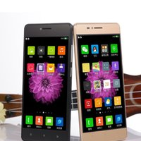 Wholesale 2016 new Phone A21 inch Screen IPS Cell phone mm Ultra Thin RAM G MP Camera Mobile Phone