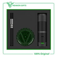 battery efficiency - Vivant Alternate Loose Leaf Vaporizer powered by a chargeable Li ion battery e cigs High efficiency heat exchanger Original