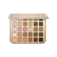 best multi tools - Too NATURAL LOVE EYE SHADOW COLLECTION color Waterproof Eyes Makeup Tools Accessories matte best eyeshadow palette Faced Make up palette