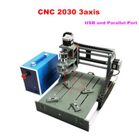 Wholesale DIY CNC Router machine in axis for pcb prototype good mini home cnc machine