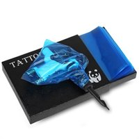 Wholesale New Functional Tools Tattoo Gun Wash Bags Disposable x cm Wire Cleaning Supplies Tattoo Accesories