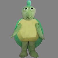 Mascot Costumes Custom Made Athletic & Sporty Hight quality old Turtle mascot Costume custom cartoon character cosply adult size carnival costume fancy dress