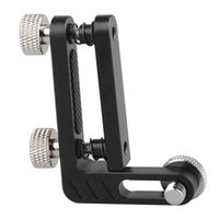 Wholesale CAMVATE Balck HD Rod Clamp Lock HDMI Protector for Sony A6500 Camera