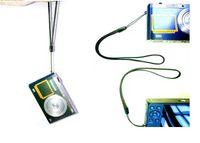 Universal Lanyard 17.5cm X 0.3cm X 0.1cm Cheapest Brand New 5000pcs lot Belt Strap Lanyard For IPOD Phone Mp3 ID Key USB Drive Camera Mobile Phone Straps wholesale