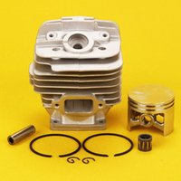 Wholesale Garden Tools Chainsaws mm Cylinder Piston Kit for Stihl MS340 MS360 MS Chainsaw New