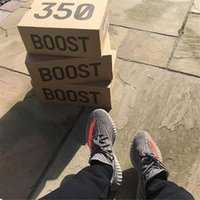Wholesale Kanye West SPLY Y Boost V2 Beluga BB1826 Glow In The Dark BB1829 Kanye West Outdoor Sneakers Black Friday On Sale