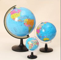 banking articles - 2016 newstyle The globe piggy bank Plastic Articles Resistance to fall off free shopping gift for kiddddds