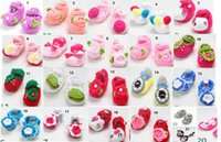 Wholesale Pure manual wool shoes children s shoes baby first walkers The new princess shoes