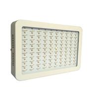 Wholesale 100pcs Epistar W LED W Full Spectrum LED Grow Light Red Blue White UV IR Led Plant Grow Lamps AC85 V year warranty