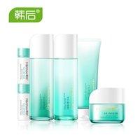 Wholesale Hänhoo Aqua Beauty Ocean Moisturizing Delightful Gift Set