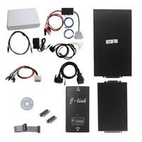 Wholesale KESS V2 OBD2 OBDII Manager ECU chip Tuning Programmer NoToken limitation Kess V2 V2 Master with Jlink