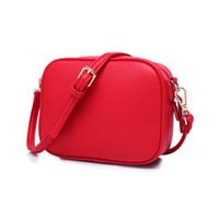 Wholesale Free shipoping Hot sale Fashion design Soho Disco women messenger bags genuine leather bag