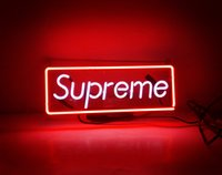 beer bar - New Tat tire Neon Beer Sign Bar Sign Real Glass Neon Light Beer Sign JTN supreme x8