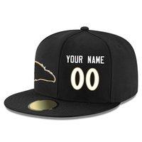 baltimore sun - Baltimore Snapback Hats Blank Famous Brand Adjustable Sun Football Baseball Caps Custom Snapbacks Hats for Men